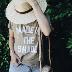 J. Crew Made in the Shade T Shirt